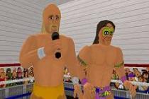 Wrestling Encore