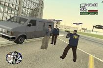 GTA San Andreas Multiplayer - Servidor