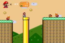 Super Mario PC Challenge 6