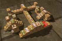 3D Shangai Mahjong Unlimited