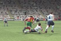 PES 2008 (Pro Evolution Soccer)