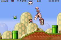 Super Mario Bros: Bowser´s Terror